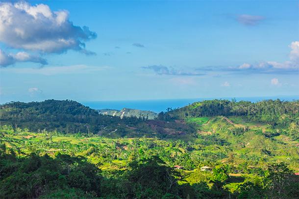 Cebu Philippines Photos Osmeña Peak Dalaguete