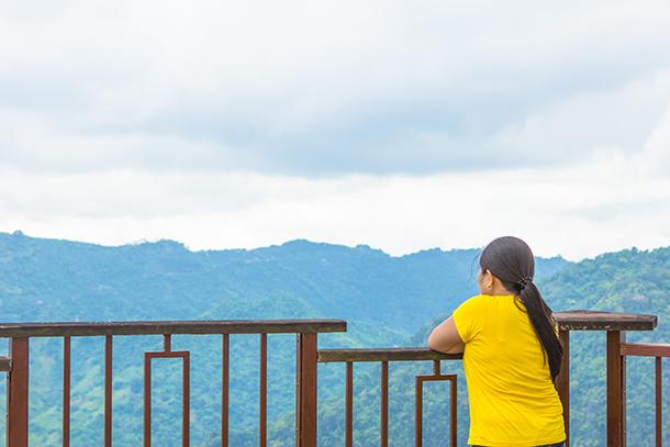 Balamban Cebu Road Trip West 35 Eco Mountain Resort