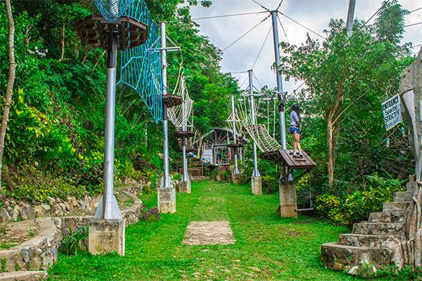 Cebu Philippines Photos: Mountain View Park