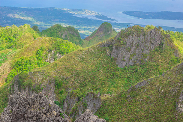 Cebu Philippines Photos Osmeña Peak Dalaguete