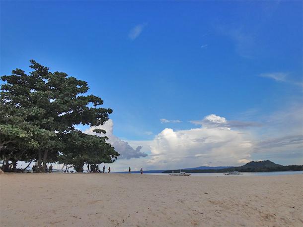 Cebu Philippines Photos Camotes Island Tulang Diot