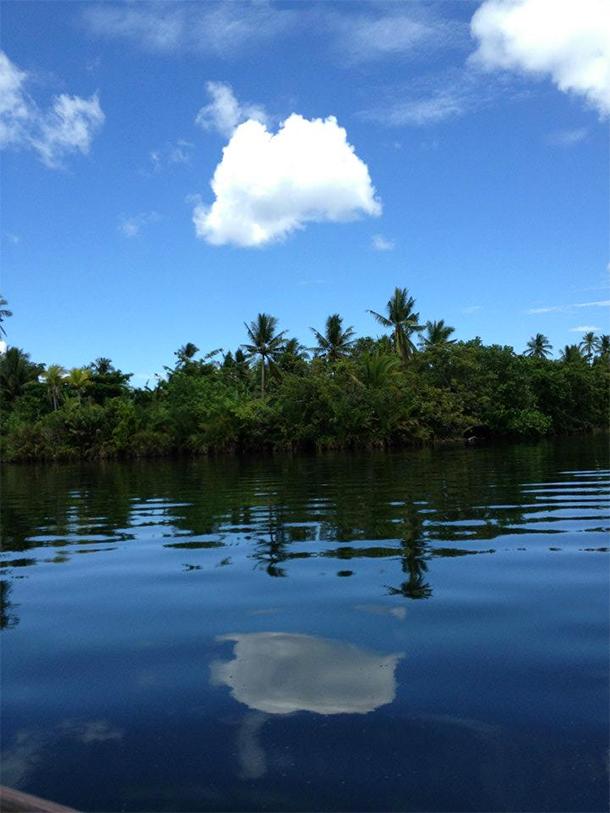Cebu Philippines Photos Camotes Island Lake Danao