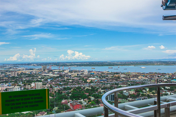 Cebu Philippines Photos: Crown Regency