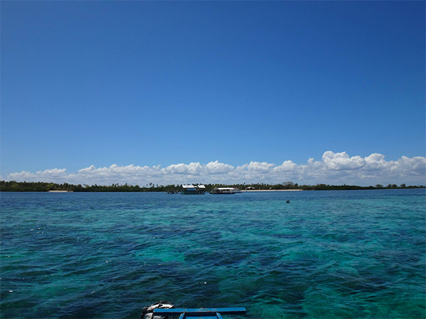 Cebu Philippines Photos Mactan Island Hopping