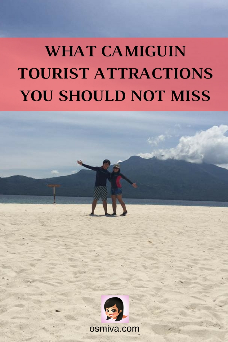 What Camiguin Tourist Attractions You Should Not Miss #travel #destination #camiguintouristattractions #philippines #osmiva