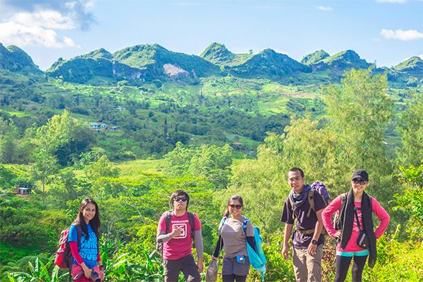 Osmeña Peak Hike: Dalaguete