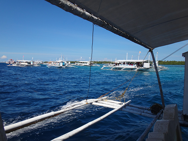 Island Hopping Mactan Cebu: Affordable
