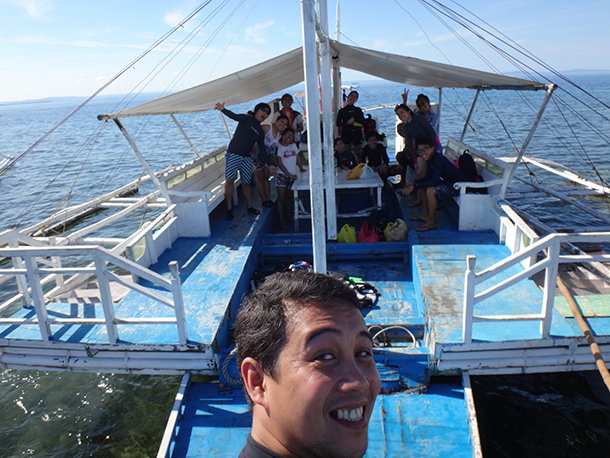 Island Hopping Mactan Cebu: Share with Family and Friends