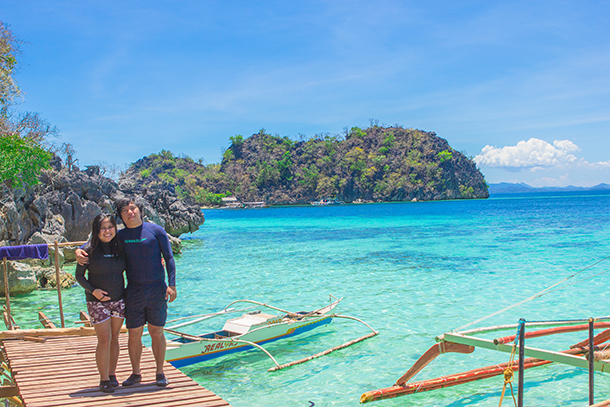 2017 Travel Highlights: Coron