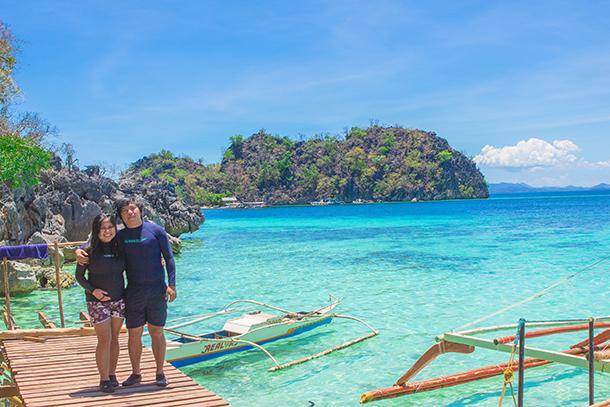 2017 Travel Highlights: Coron