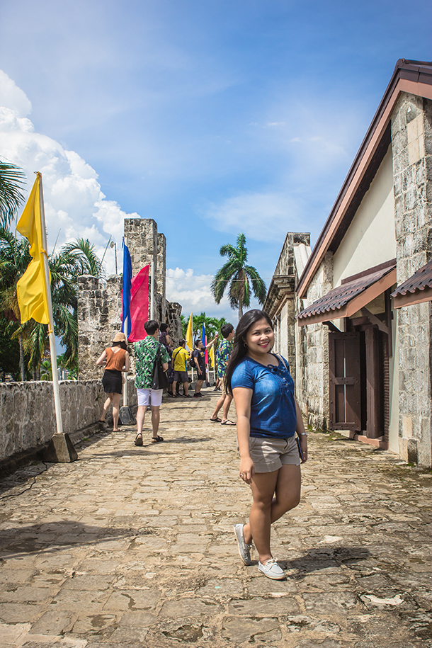 2017 Travel Highlights: Cebu