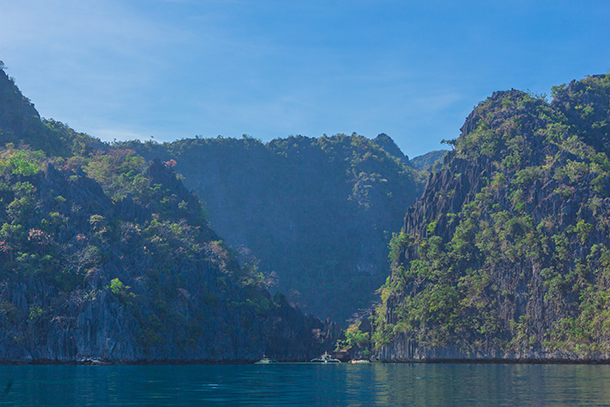 Coron Itinerary: Coron Ultimate Tour
