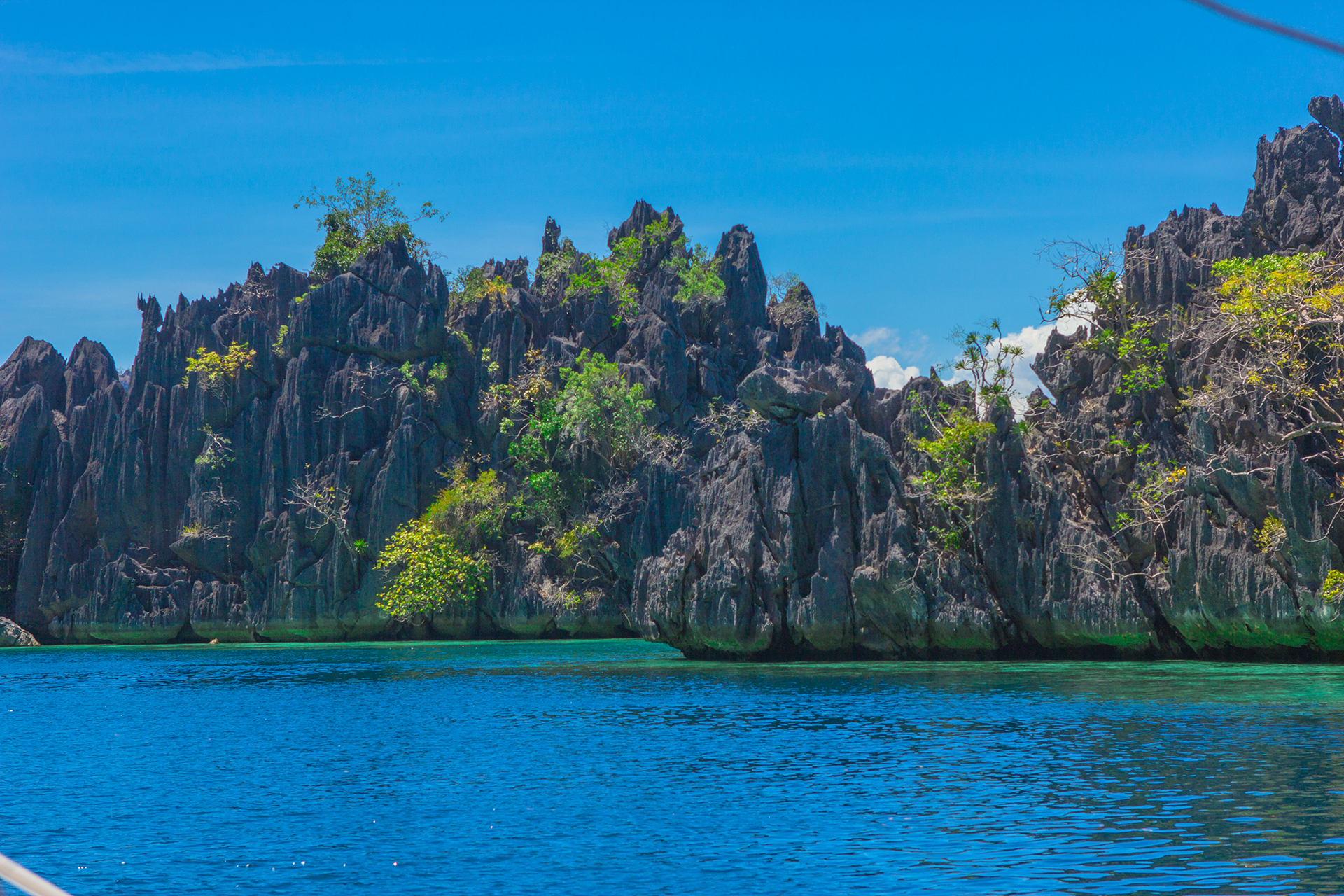 Coron Itinerary: A 3-Day Adventure Guide in Palawan, Philippines