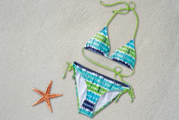 Packing List for Island Hopping in the Philippines: Swim Wear