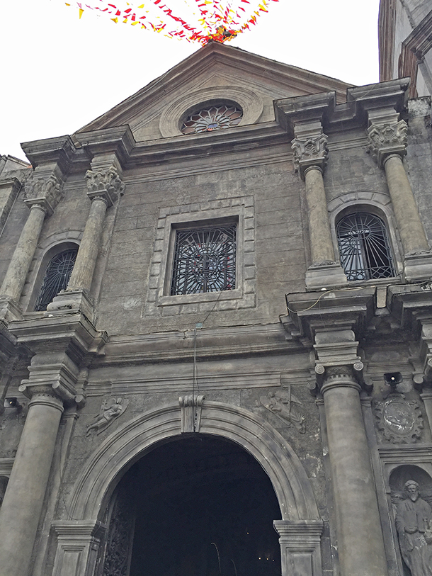 Intramuros Walking Tour: San Agustin Church and Museum