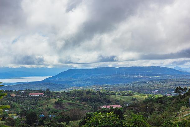 Daranak Falls: Tanay Rizal