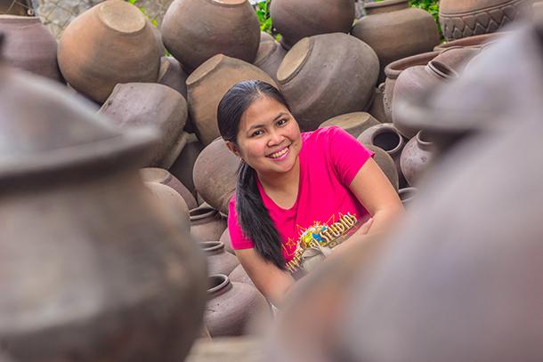 Vigan Tourist Spots: Pagburnayan