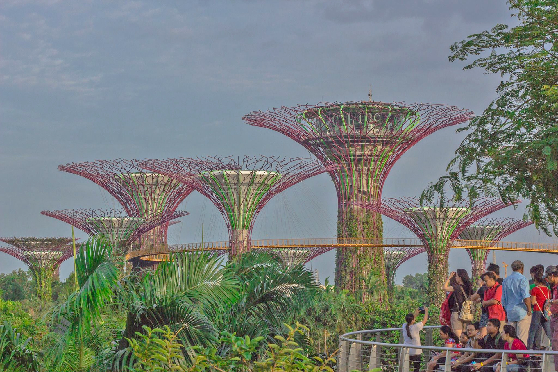 Travel Photography: Singapore in Photos and Why We Love It