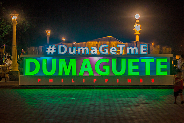 Restaurants in Dumaguete: Dumaguete City #DumaGetMe