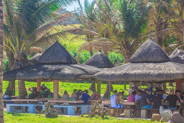 Ilocos Norte Tourist Spots: K & G Restaurant