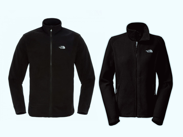 Mt. Pulag Ultimate Packing List: Fleece-Jacket