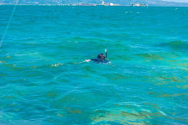 Manjuyod Sandbar Tour Package and Things To Do: Snorkel