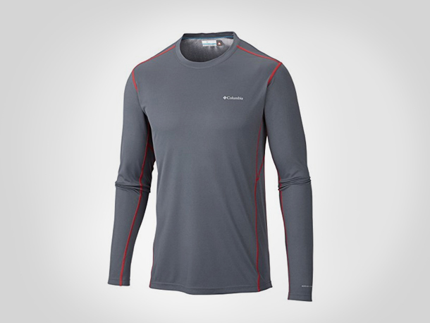 Mt. Pulag Ultimate Packing List: Baselayer