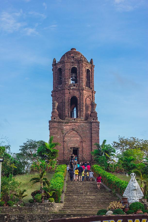 Ilocos Tour: Bantay Watchtower in Bantay Ilocos Sur