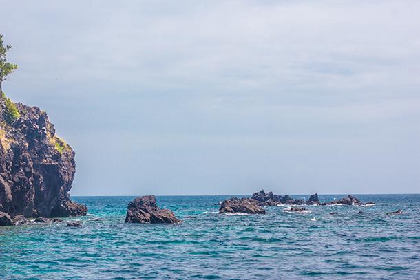 Negros Oriental Photos: Shores Near Apo Island