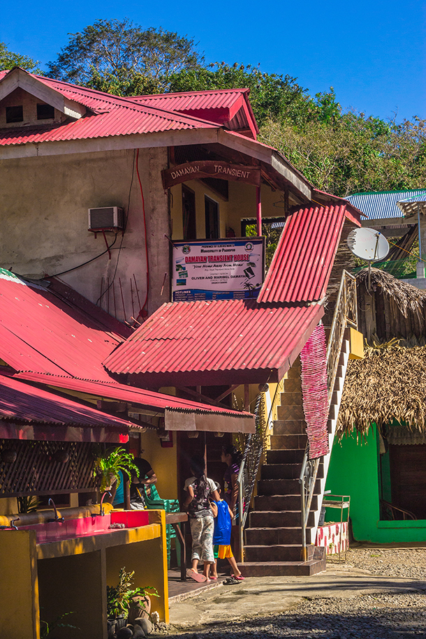 Ilocos Affordable Accommodation: Damayan Transient House