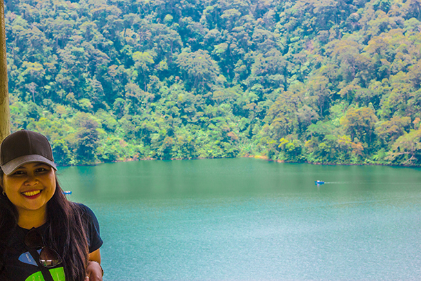 Balinsasayao Twin Lakes Natural Park Things To Do