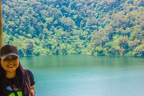 Balinsasayao Twin Lakes Natural Park Things To Do