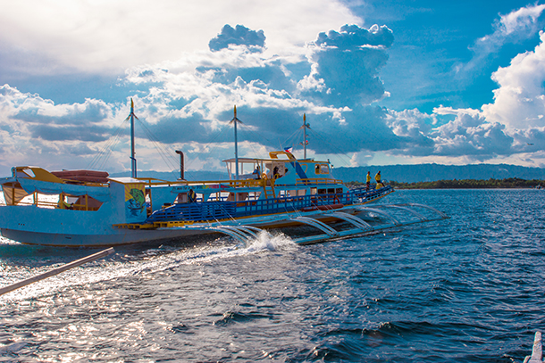 Bohol Island Hopping: Bohol Island Hopping Travel Tips