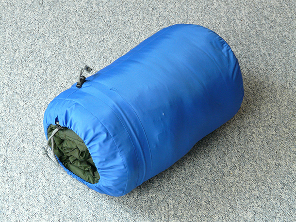 Mt. Pulag Ultimate Packing List: Sleeping Bag