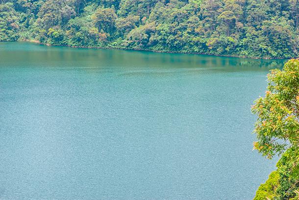 Negros Oriental Photos: Balinsasayao Lake