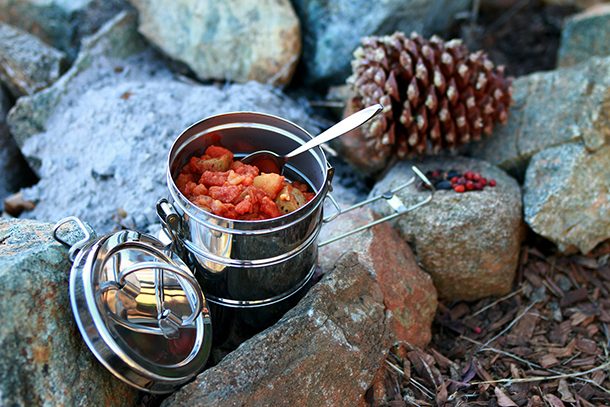 Mt. Pulag Ultimate Packing List: Portable Stove