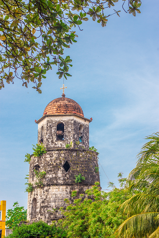 Negros Oriental Photos: Bell Tower