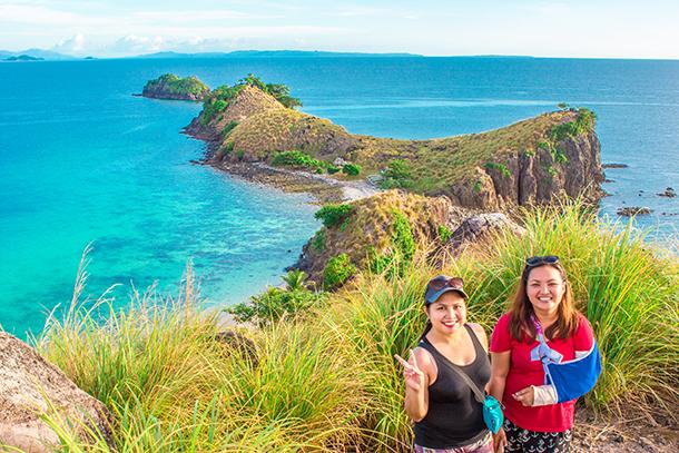 Sambawan Island and Kalanggaman Island Tour: With Friend From LUDIFY Trips