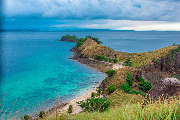 Sambawan Island and Kalanggaman Island Tour: Dawn at Sambawan Island