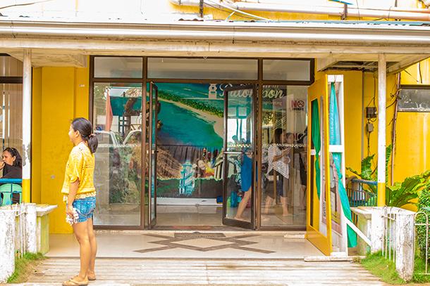 Sambawan Island and Kalanggaman Island Tour: Palompon Tourist Center