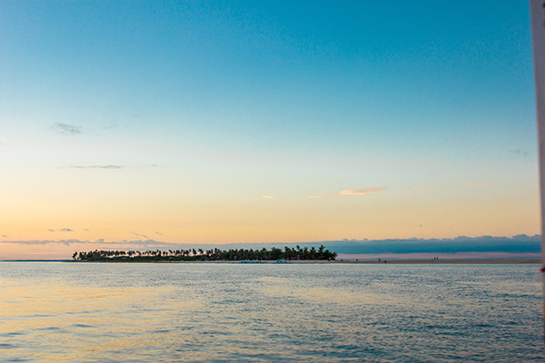 Sambawan Island and Kalanggaman Island Tour: Arrival in Kalanggaman Island