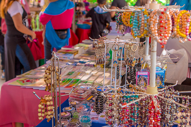 Religious Items being sold