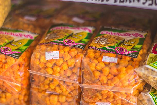 Vigan, Ilocos Sur Food: Chichapop