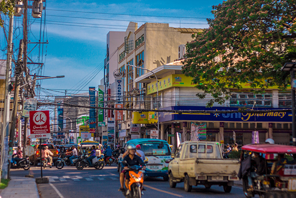 Things to Do: Dumaguete City Travel Guide