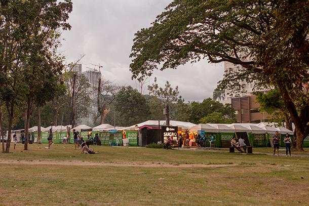 Sugbo Mercado Exterior
