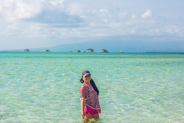 Things to Do: Day Trip to Manjuyod Sandbar
