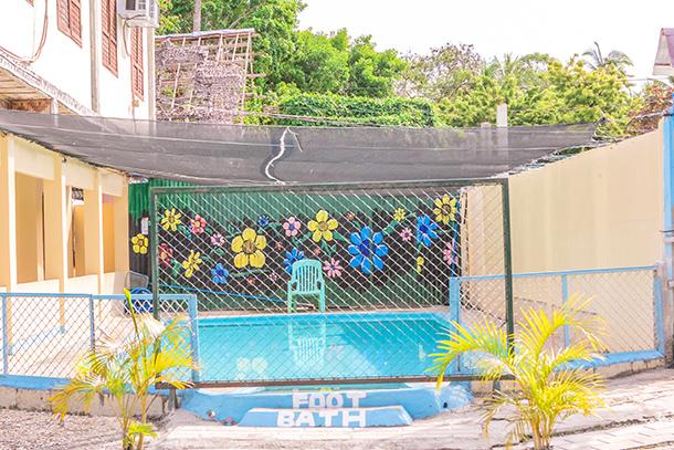 Panglao Grande Resort Review: Pool