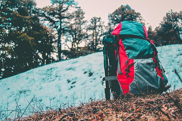 Travel Bag: Backpacks