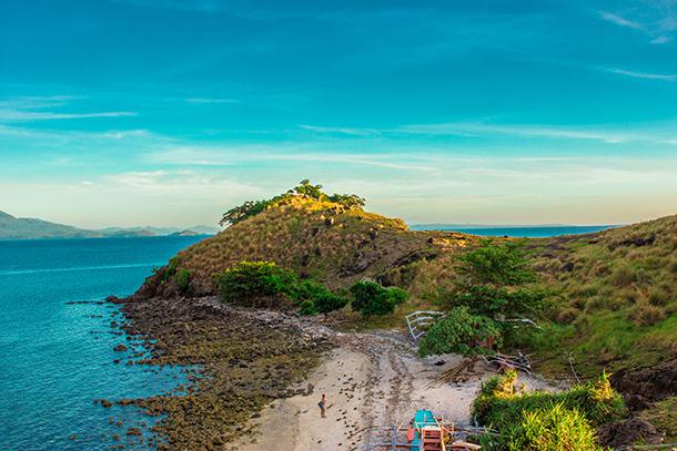 Photos of Sambawan Island: Afternoon