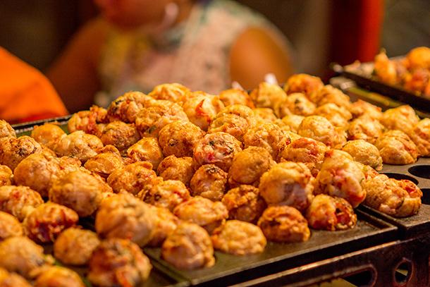 Sugbo Mercado Food Guide: Takoyaki